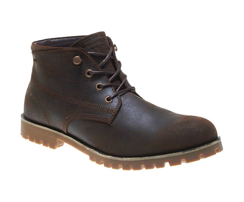Wolverine Men's Cort Boot (Past Season)