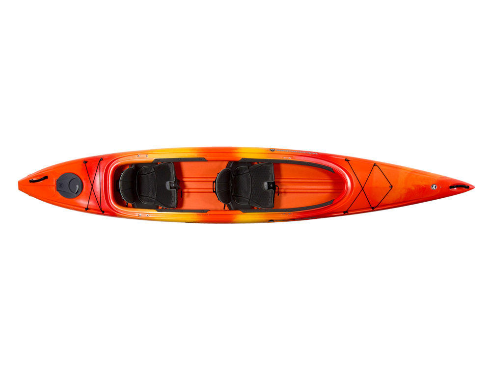 Wilderness Systems Pamlico 145T Kayak