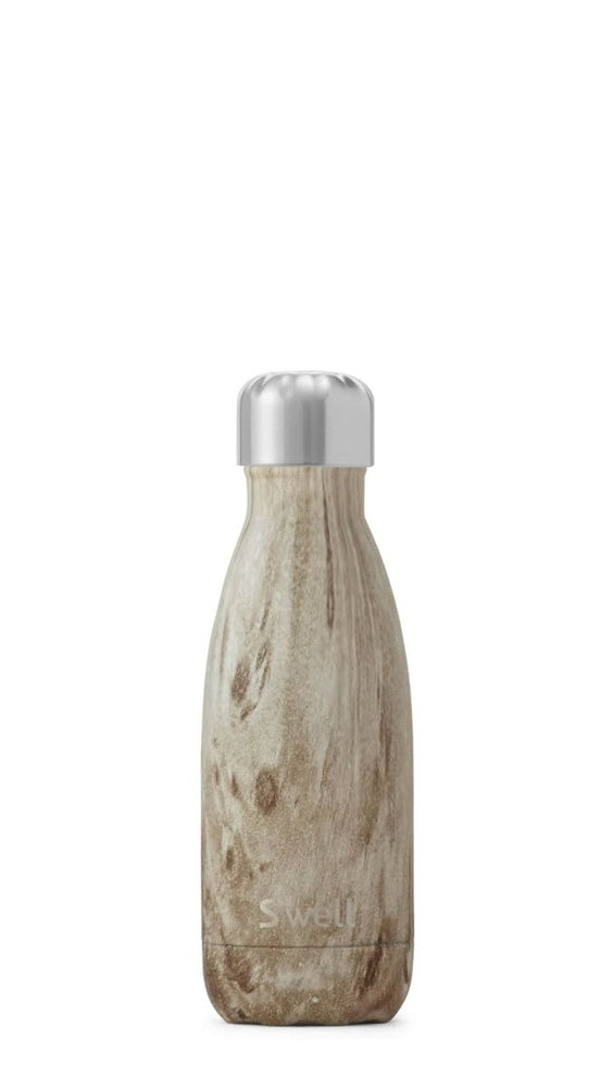 S'well Stainless Steel Insulated Blonde Wood