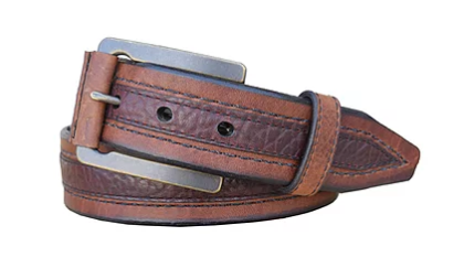 Elkmont Trillium Gap Leather Belt
