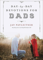 Day-by-Day Devotions for Dad