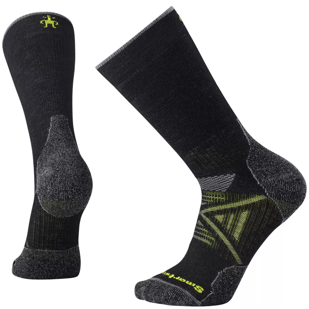 Smartwool Men's PhD Outdoor Medium Hiking Crew Socks
