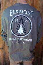 Elkmont Heritage Hemlocks Long Sleeve Tee