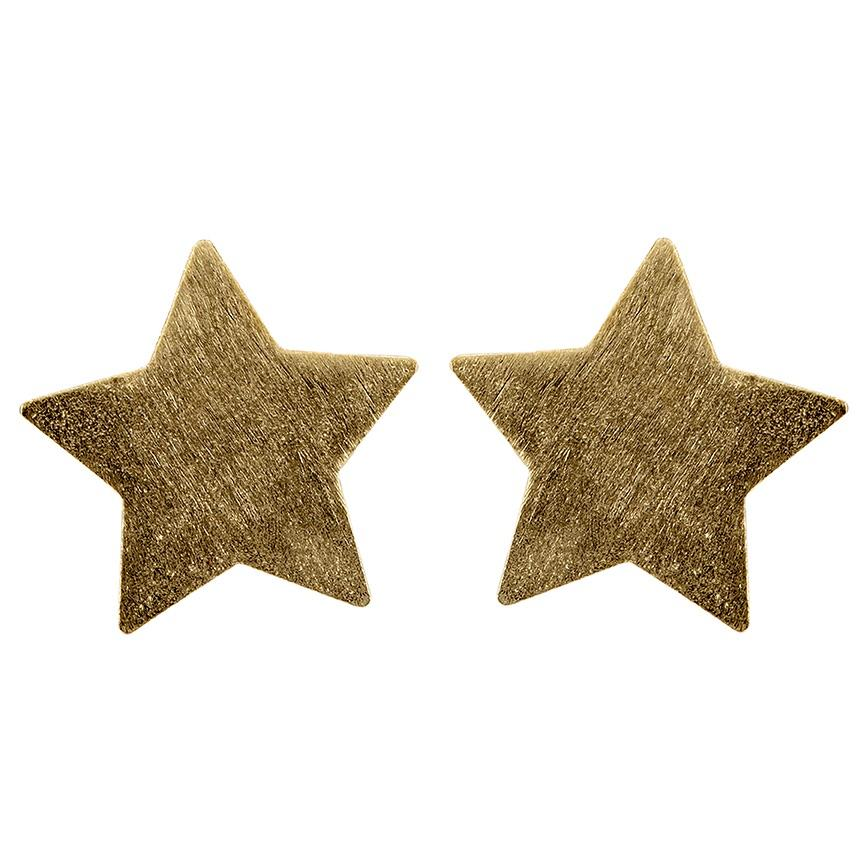 Sheila Fajl Lana Star Stud Earrings