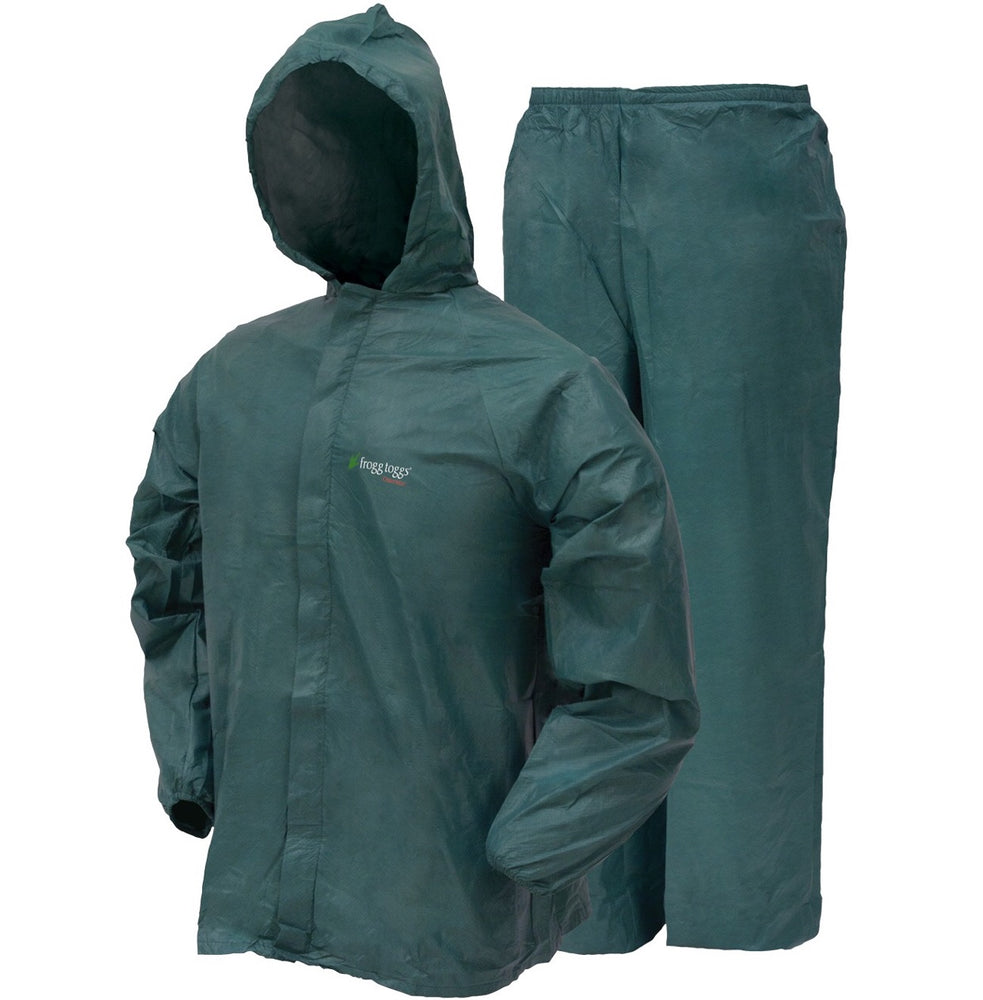 Frogg Toggs UltraLite2 Rain Suit