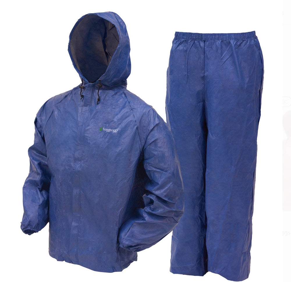 Frogg Toggs UltraLite2 Youth Rain Suit