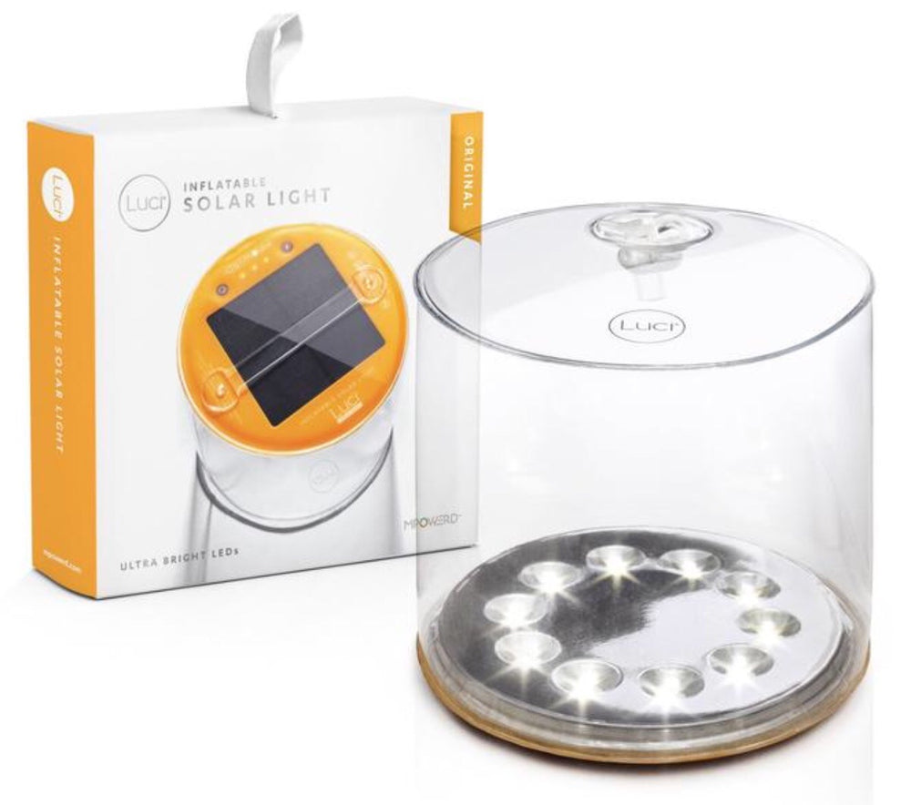 LUCI Original Inflatable Solar Light