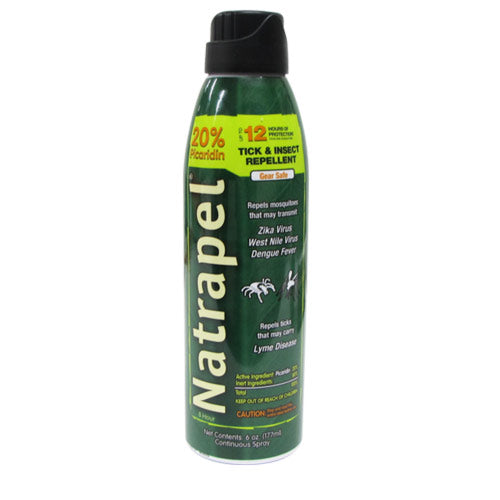 Natrapel Eco Bug Spray