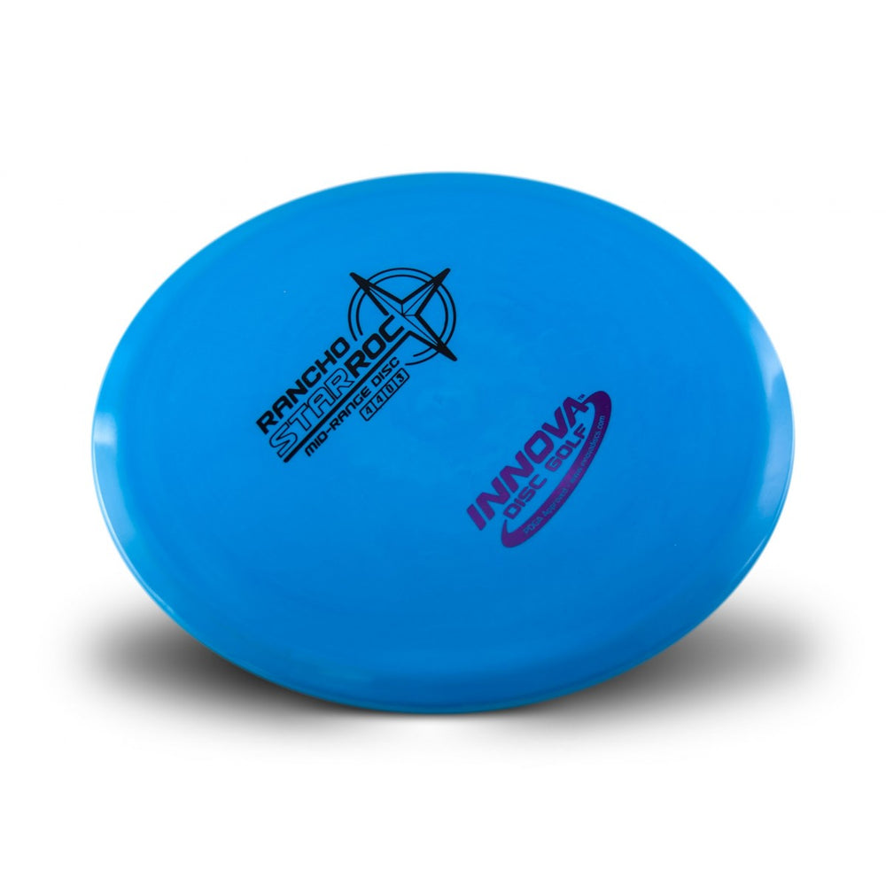 Innova Rancho Roc Golf Disc
