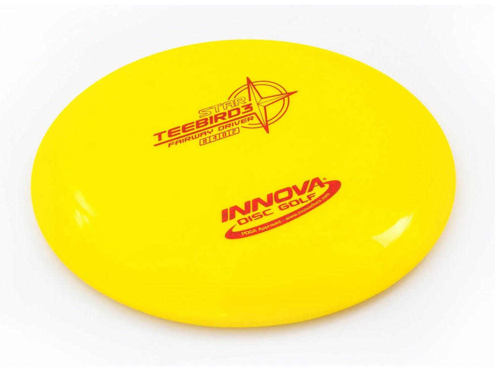 Innova TeeBird3 Golf Disc