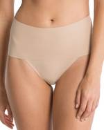 Spanx Women's Undie-tectable Thong