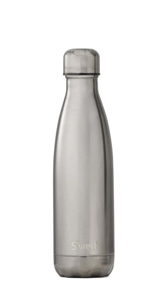 S'well Stainless Steel Insulated Titanium