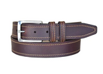 Elkmont Tremont Leather Belt