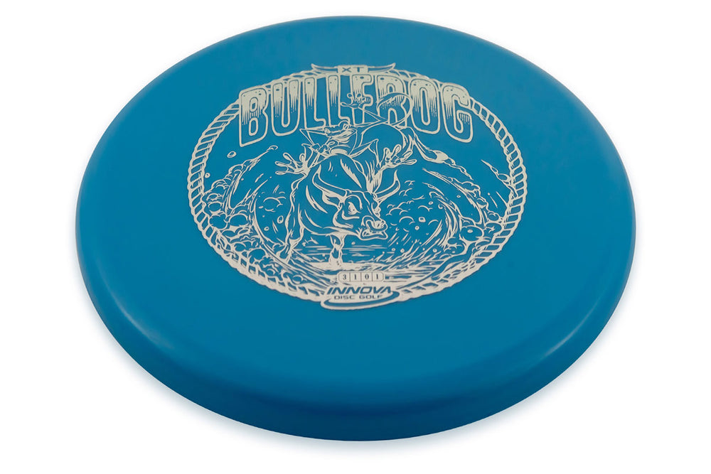 Innova Bullfrog Golf Disc