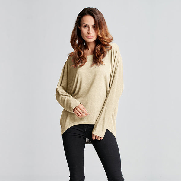 Jump - Casual Sweater Jumper