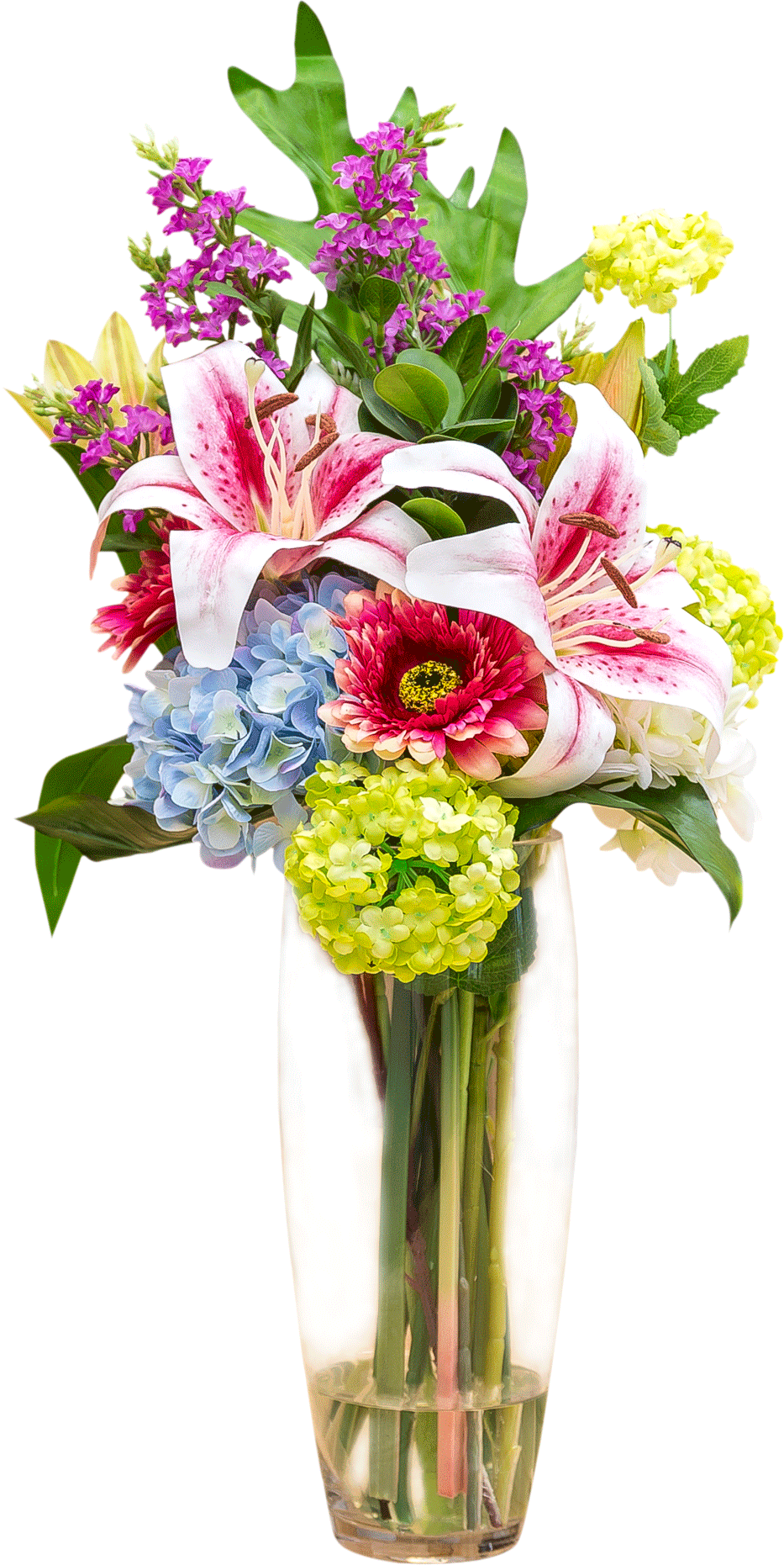 Why Buy Artificial Flowers From Global Blooming