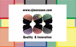 MONSOON CUSTOM APPAREL (MONSOON CAPS)