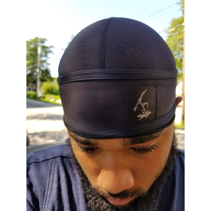 FLAVORED ICE COMFORTABLE COMPRESSION DURAG