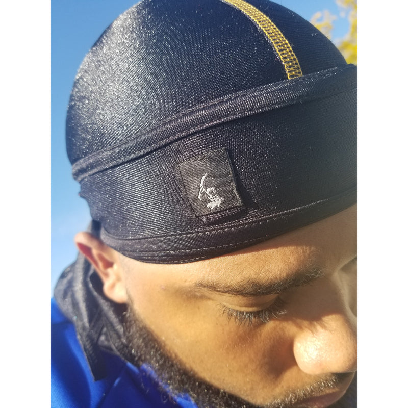 DESIGNER BEST QUALITY DURAGS 360 waves silky