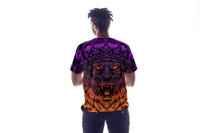 LION KING DRYFIT MONSOON TSHIRT. AIRY/DURABLE/COMFORTABLE.