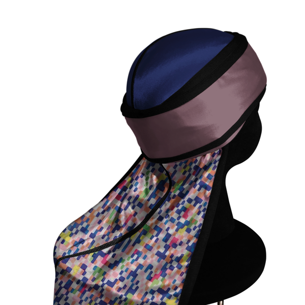 SPRINKLE SILKY COMPRESSION DURAG