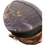Unisex Premium Durag Straps Du-RAG . Buy Premium Durag 360, 540, 720 Waves Extra Long Tail and Wide Straps 360 WAVE CAP.
