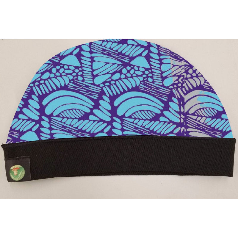 HORNETS COMPRESSION CAP.WAVE CAP