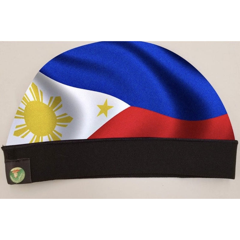 PHILLIPINES ICE SILKY COMPRESSION CAP