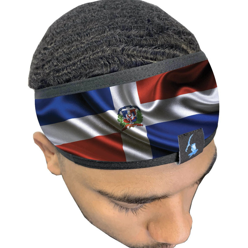 DR 🇩🇴 Monsoon  Headband.