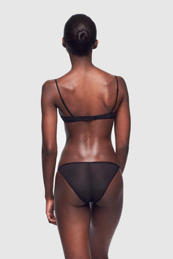 Intime Brief Black - Kiki de Montparnasse