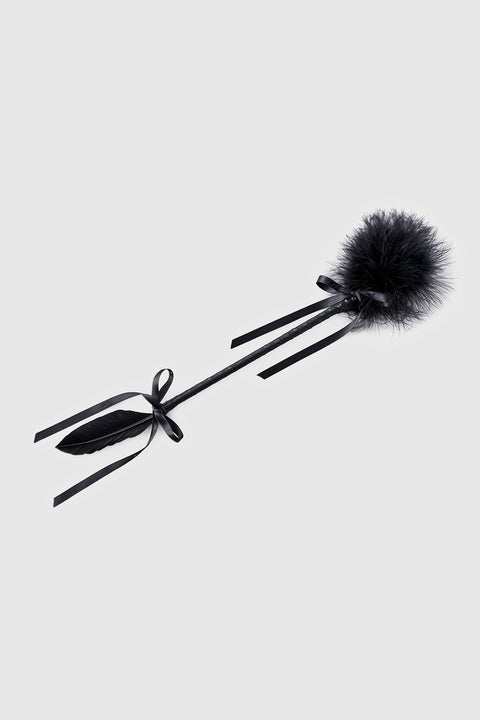 Mini Double-Sided Tickler Black - Kiki de Montparnasse