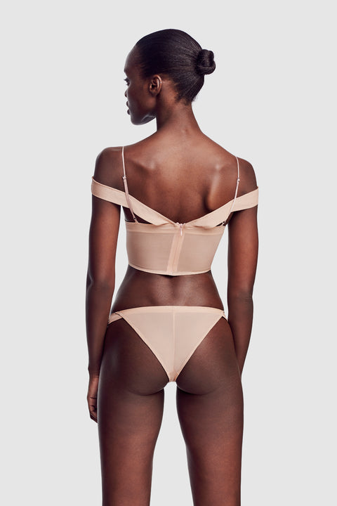 Idole Brief Nude