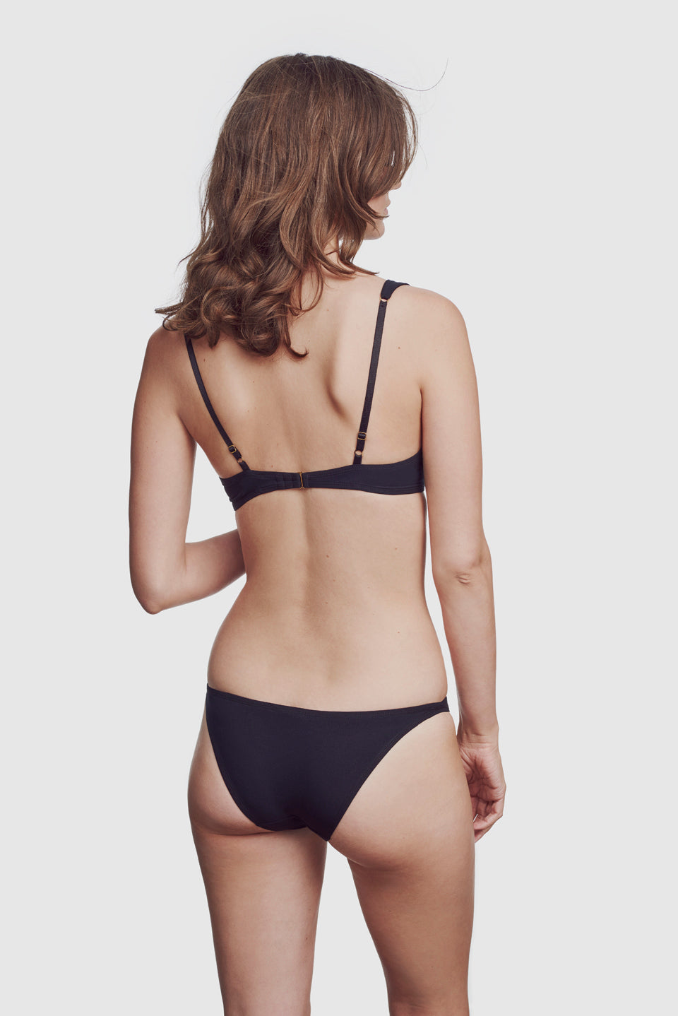 Mer Perfect Brief Black - Kiki de Montparnasse