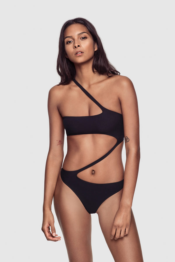 Swim S One Piece - Kiki de Montparnasse