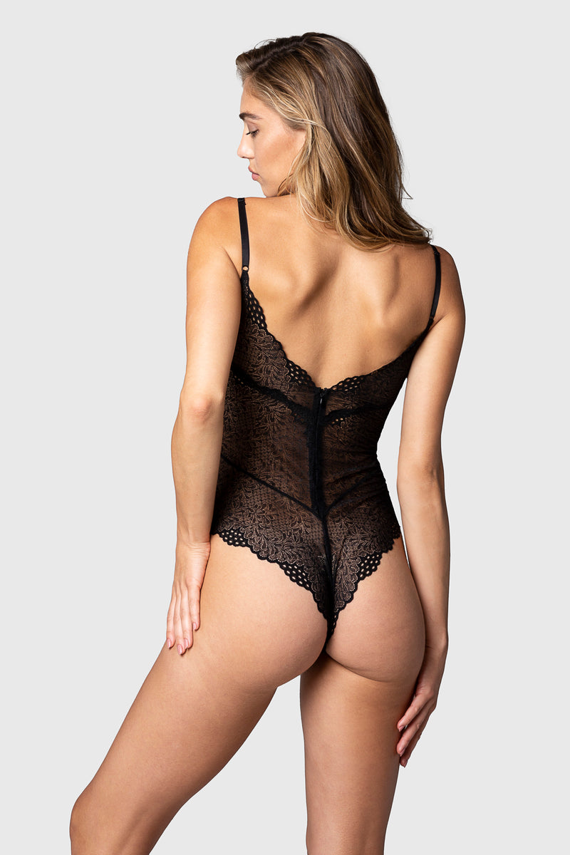 COUPE BODYSUIT