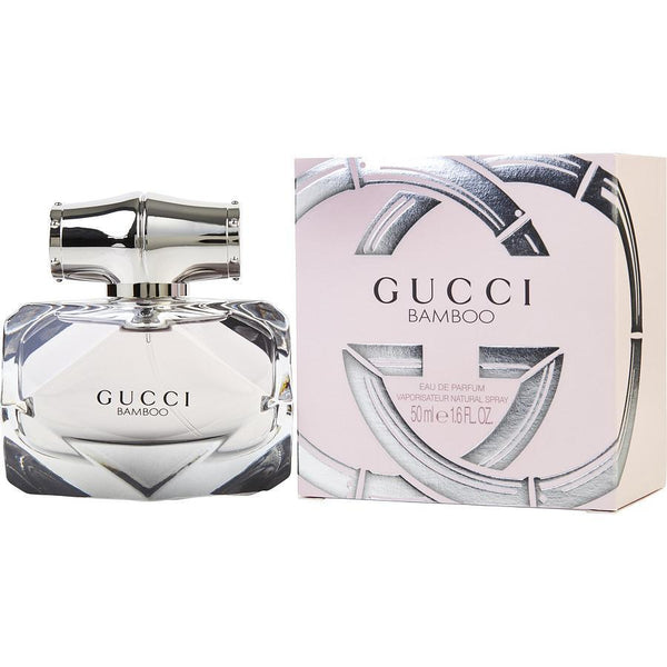 GUCCI BAMBOO EAU DE PARFUM 1.6 OZ - Retail Basis