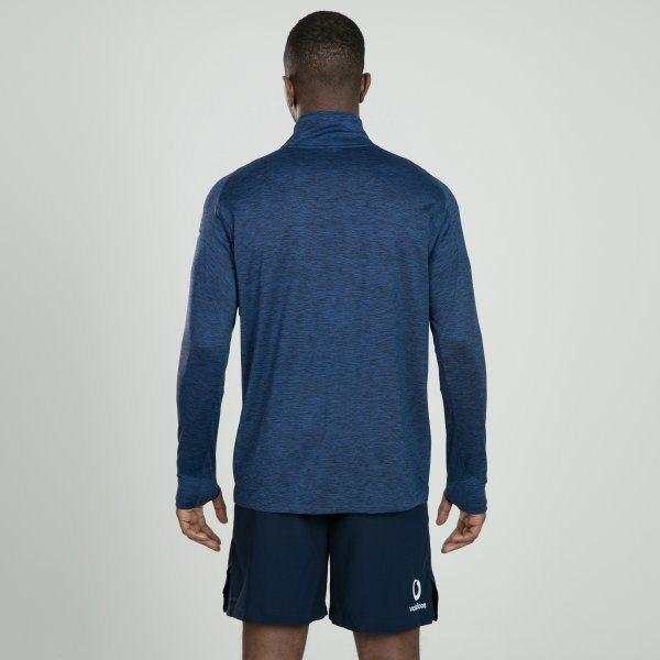 Ireland Rugby Vapodri Elite 1st Layer Top - Navy