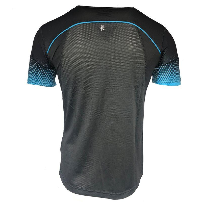 Ulster Rugby 2019 Technical Gym  Tee - Grey