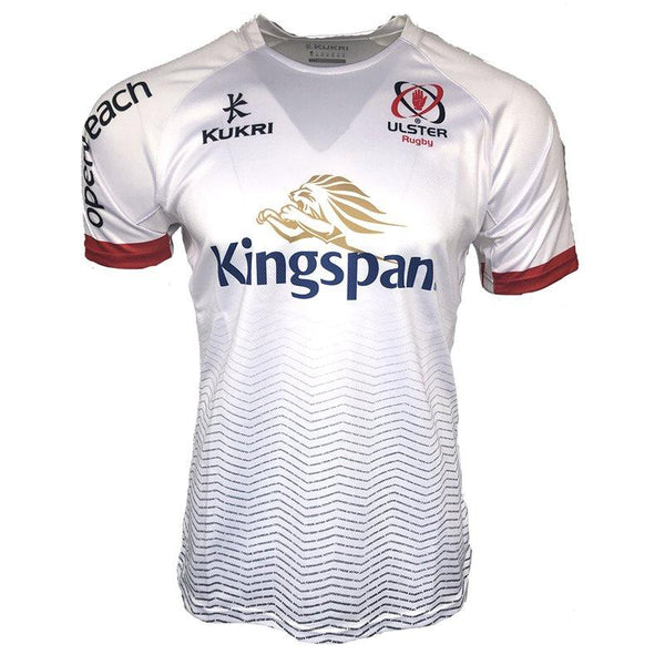 Kukri Ulster Rugby 2019 Home Jersey - Kids