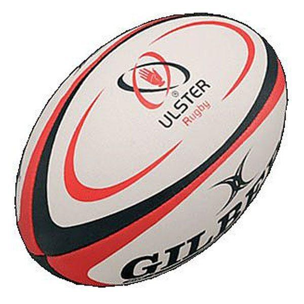 Gilbert Mini Ulster Rugby Ball
