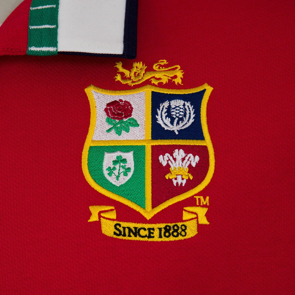 British & Irish Lions S/S Classic Jersey