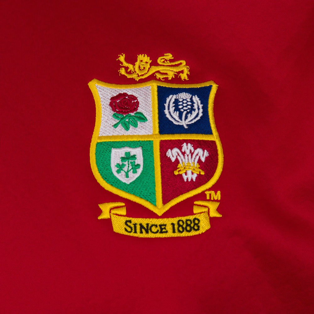 British & Irish Lions Thermoreg Quarter Zip