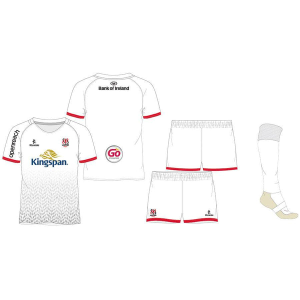 Ulster Rugby 2019 Baby Home Kit - Infants