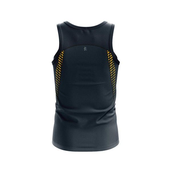 Ulster Rugby 2020/21 Gym Vest - Grey