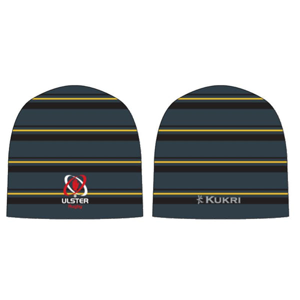 Ulster Rugby 2020/21 Beanie Hat 1