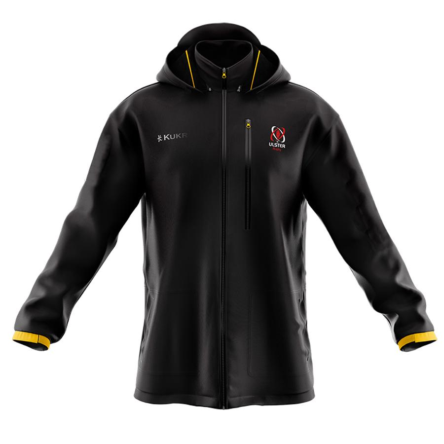 Ulster Rugby 2020/21 Softshell Jacket