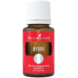 Myrrh Essential Oil 15ml - WyldekardeWorld