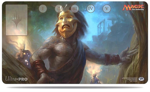 Daxos The Returned Play Mat For Magic Commander 2015 Ultra Pro - WyldekardeWorld