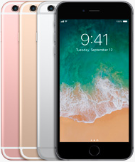 Apple Iphone 6s Plus 32gb - WyldekardeWorld
