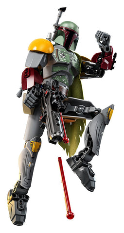 LEGO Star Wars Boba Fett 75533 Building Kit (144 Piece) - WyldekardeWorld